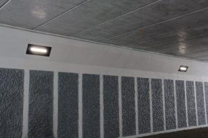 Gemeente purmerend | Salvador Allendelaan | IP65 IK10++ vandaalbestendige armaturen | custom made lichtoplossingen