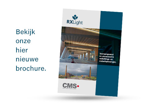 RXLight brochure
