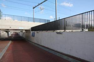 Haren - Station NS